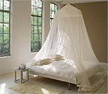 Mosquito Net 'Classic Royale' with baldachin